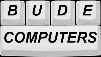 Bude Computers