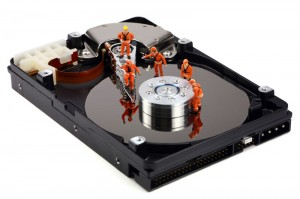 DATA_RECOVERY